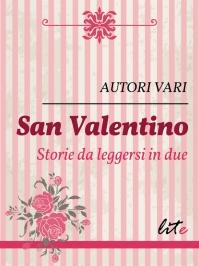 Victorian Solstice nell'antologia di San Valentino: Storie da leggersi in due