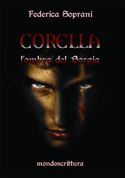 Corella è acquistabile sul sito mondoscrittura.it