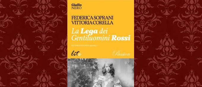 """Dove comprare """"La Lega dei Gentiluomini Rossi"""" (Episodio #2)"""