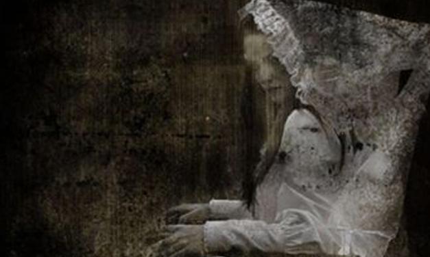 I Fantasmi dei Natali Passati #4