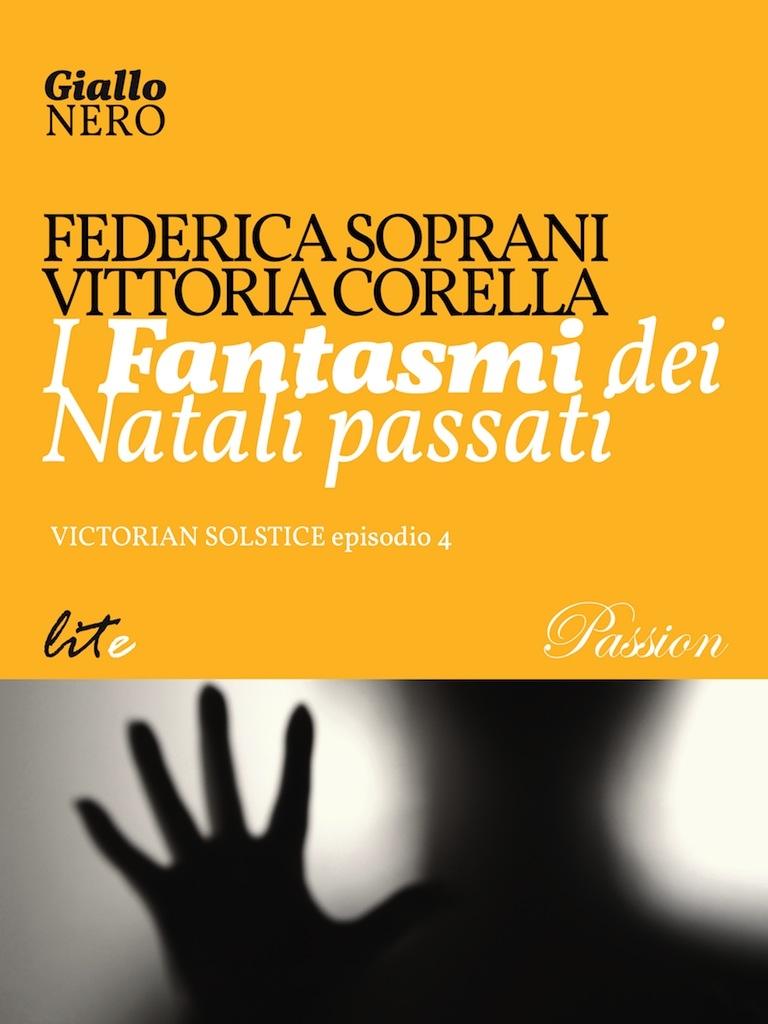 Liber Arcanus recensisce la serie Victorian Solstice