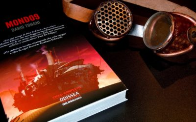 Steampunk! ( But, I am Steamgoth!) dall'OSSARIO Blog di Christine