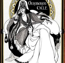 The Ouroboros Cycle, Book One –  A Monster's Coming of Age Story Di G.D. Falksen