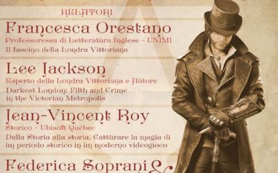Victorian Solstice VS Assassins' Creed