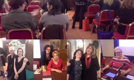 EWWA 16-4-2016, Roma
