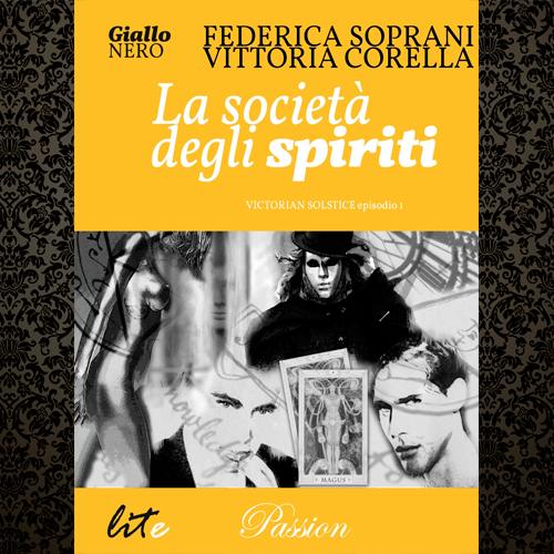 Episodio 1: La Società degli Spiriti