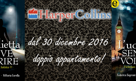 30 dicembre 2016 Doppia uscita con ELit Suspance!