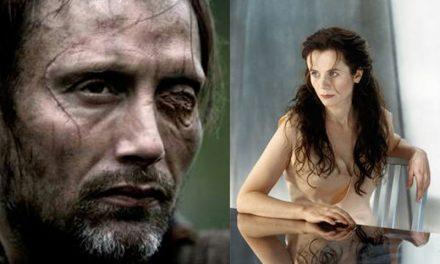 Mary Kelly e Karl McCoy – L'uomo senza volto, episodio VI