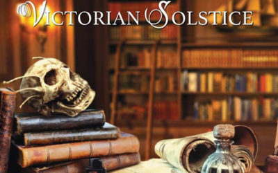 Victorian Solstice vol.1 – Recensione di Mary su Amazon