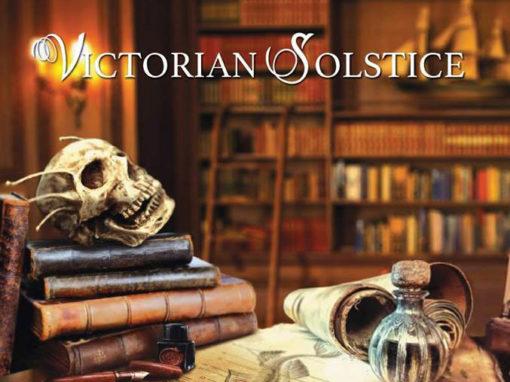 Victorian Solstice Vol.1